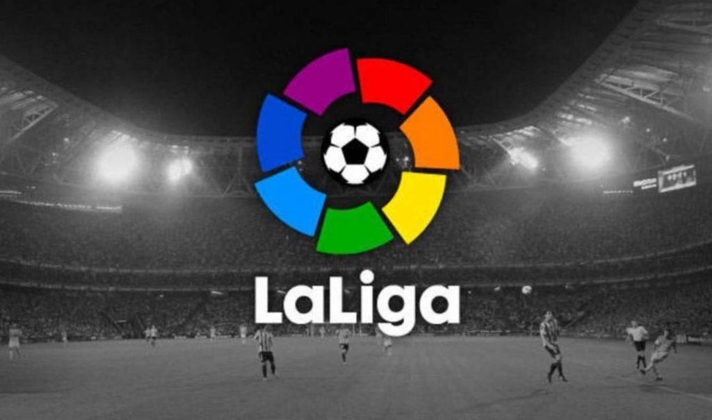 La Liga Spanyol 2019