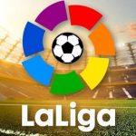 La Liga Musim 2019