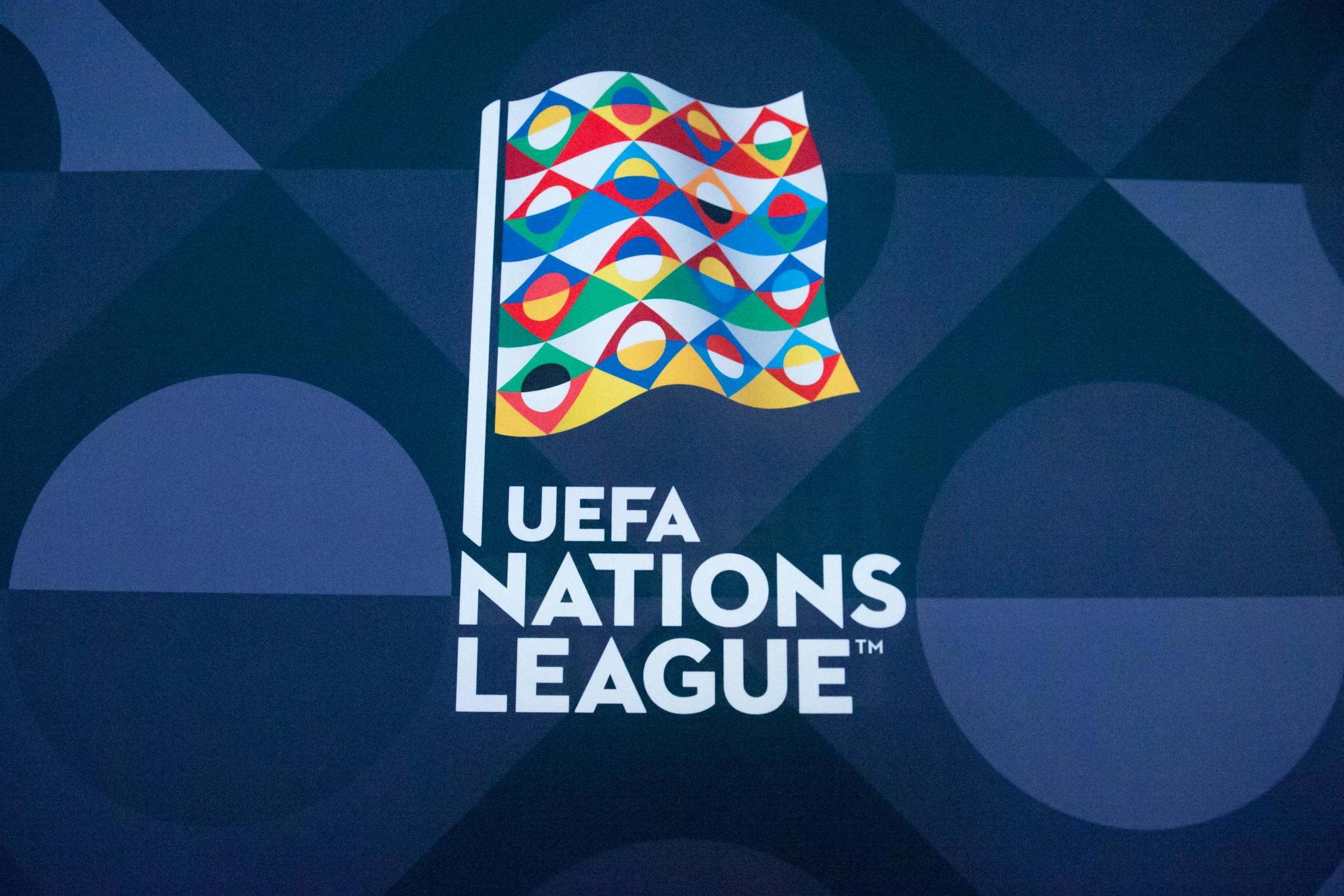 Liga Negara UEFA
