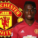Manchester United Aaron Wan-Bissaka