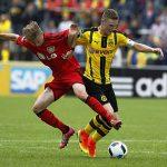 Borussia Dortmund vs Bayer Leverkusen