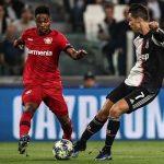 Hasil Pertandingan Juventus