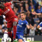 Hasil Pertandingan Liverpool VS Red Bull Salzburg