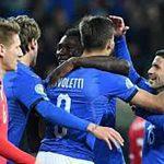Prediksi Liechtenstein vs Italia