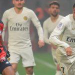 PSG vs Lille