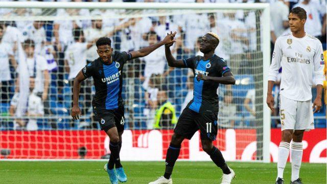 Prediksi Club Brugge vs Real Madrid