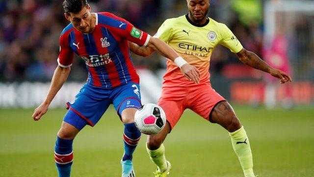 Prediksi Manchester City vs Crystal Palace