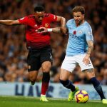 Prediksi Manchester City vs Manchester United