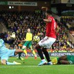 Prediksi Manchester United vs Norwich
